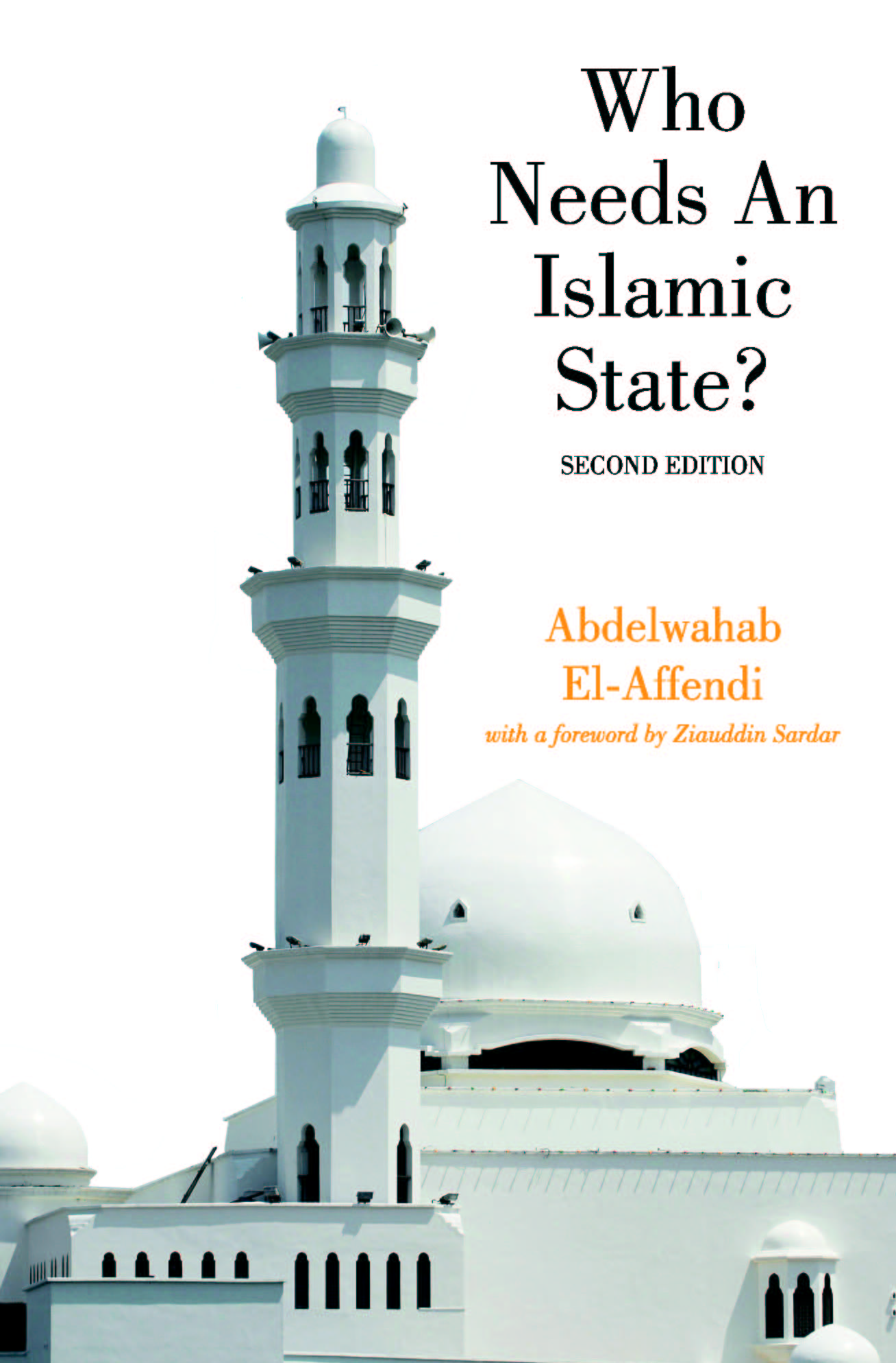 Who Needs an Islamic State?